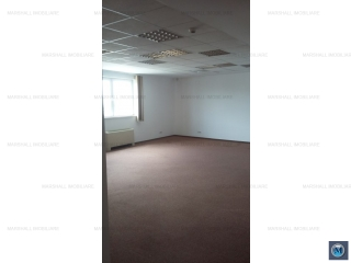 Spatiu  birouri de inchiriat, zona Exterior Vest, 218 mp