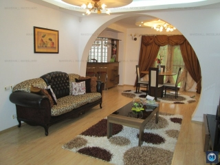 Vila cu 4 camere de vanzare in Paulesti, 173.3 mp