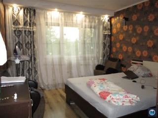 Apartament 2 camere de vanzare, zona Baraolt, 37.79 mp