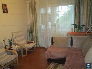 Apartament 4 camere de vanzare, zona Baraolt, 63.39 mp