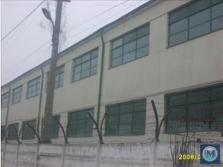 Spatiu industrial de vanzare, zona Est, 1357.23 mp