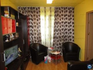 Apartament 2 camere de vanzare, zona Malu Rosu, 39.63 mp