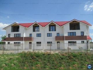 Vila cu 4 camere de vanzare, zona Nord, 143.95 mp