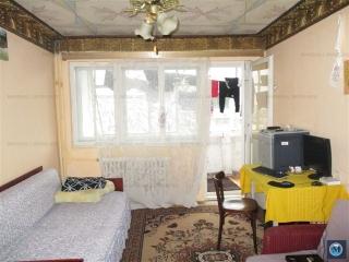 Apartament 2 camere de vanzare, zona Cantacuzino, 51.88 mp