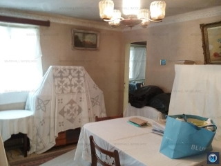 Casa cu 3 camere de vanzare, zona Buna Vestire, 77 mp