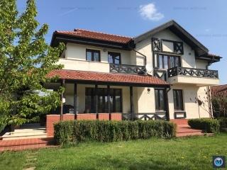 Vila cu 4 camere de vanzare in Breaza, 190 mp