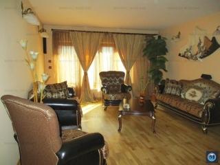 Vila cu 4 camere de vanzare, zona Traian, 115.3 mp