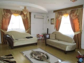 Vila cu 5 camere de vanzare in Ghighiu, 268.01 mp