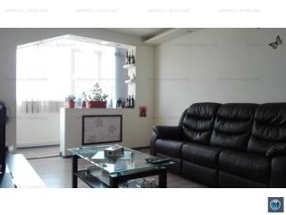 Apartament 2 camere de vanzare, zona Malu Rosu, 50 mp