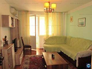 Apartament 2 camere de vanzare, zona Cantacuzino, 52.04 mp