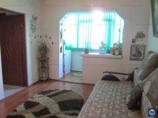 Apartament 3 camere de vanzare, zona Vest - Lamaita, 56.3 mp
