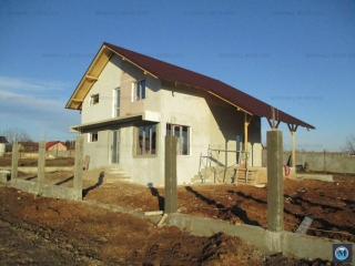 Vila cu 5 camere de vanzare in Paulesti, 171.9 mp