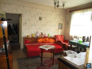Apartament 2 camere de vanzare, zona Cina, 47.25 mp
