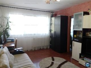Apartament 2 camere de vanzare, zona Vest - Lamaita, 42.73 mp