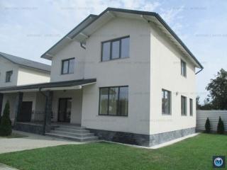 Vila cu 4 camere de vanzare in Tatarani, 190 mp