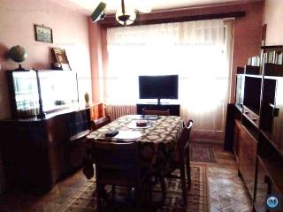 Apartament 3 camere de vanzare, zona Republicii, 53.12 mp