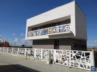 Vila cu 4 camere de vanzare, zona Nord, 153 mp
