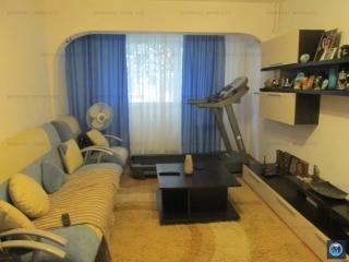 Apartament 3 camere de vanzare, zona Malu Rosu, 60.01 mp