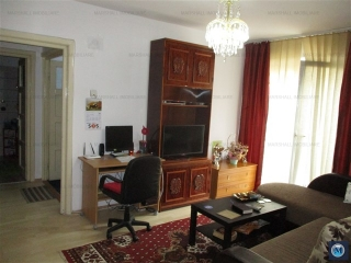 Apartament 2 camere de vanzare, zona Ultracentral, 44.43 mp