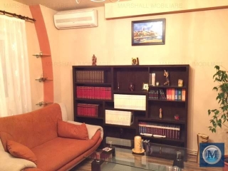 Apartament 3 camere de vanzare, zona Cantacuzino, 77.15 mp