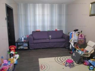 Apartament 3 camere de vanzare, zona Cantacuzino, 67.70 mp