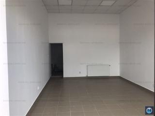 Spatiu comercial de inchiriat, zona Ultracentral, 35.49 mp