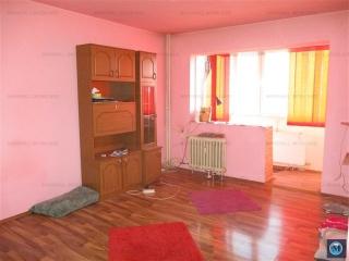 Apartament 2 camere de vanzare, zona Sud, 53.95 mp