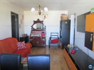Apartament 2 camere de vanzare, zona Baraolt, 53.78 mp