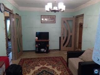 Apartament 3 camere de vanzare, zona Malu Rosu, 59.40 mp