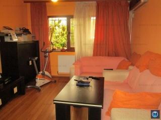 Apartament 3 camere de vanzare, zona Republicii, 61 mp