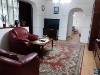 Apartament 3 camere de vanzare, zona Nord, 69.74 mp