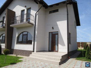 Vila cu 3 camere de vanzare in Paulesti, 139.1 mp