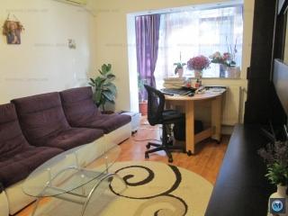Apartament 3 camere de vanzare, zona Baraolt, 48.98 mp