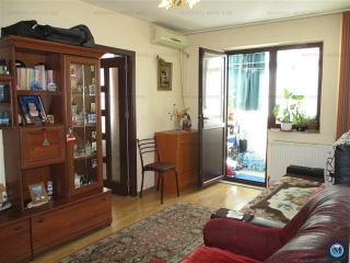 Apartament 2 camere de vanzare, zona Malu Rosu, 40.55 mp