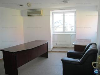 Spatiu  birouri de inchiriat, zona Buna Vestire, 282 mp