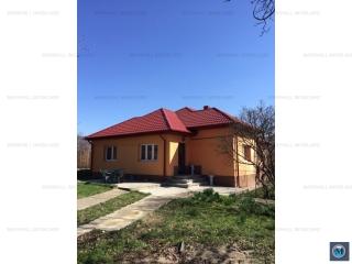 Casa cu 3 camere de vanzare in Valenii de Munte, zona Central, 101.71 mp