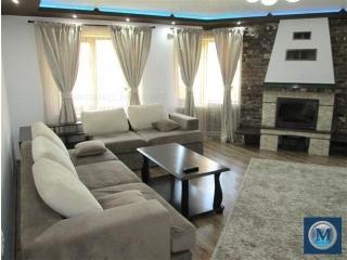 Vila cu 5 camere de inchiriat in Paulesti, 240 mp