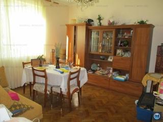 Vila cu 3 camere de vanzare, zona Buna Vestire, 98.30 mp