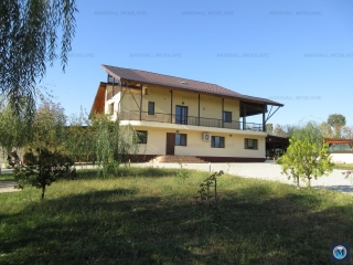 Vila cu 8 camere de vanzare in Paulesti, 502 mp