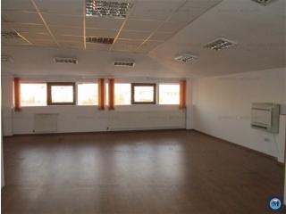 Spatiu  birouri de inchiriat, zona Cantacuzino, 300 mp
