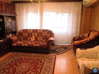 Apartament 3 camere de vanzare, zona 9 Mai, 80.8 mp
