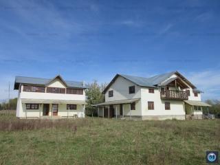 Vila cu 8 camere de vanzare in Valenii de Munte, 210 mp