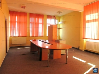 Spatiu  birouri de inchiriat, zona Central, 659.12 mp