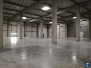 Spatiu industrial de inchiriat, zona Exterior Vest, 2850 mp