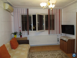 Apartament 2 camere de vanzare, zona Mihai Bravu, 42.45 mp