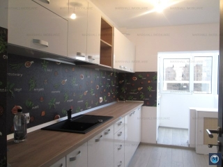 Apartament 3 camere de inchiriat, zona Gheorghe Doja, 81.77 mp