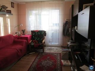 Apartament 3 camere de vanzare, zona Vest - Lamaita, 45.50 mp