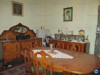 Casa cu 4 camere de vanzare, zona Marasesti, 116 mp