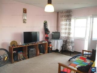 Apartament 2 camere de vanzare, zona Sud, 50 mp