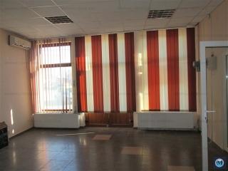 Spatiu  birouri de inchiriat, zona Rudului, 62 mp